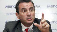 Gobernador de Mendoza le pidió la renuncia a todo su Gabinete