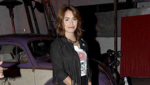 Lali Espósito colapsó la web: se lanzó como solista