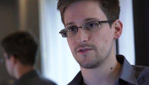 Snowden y un lapidario diagnóstico sobre el voto electrónico