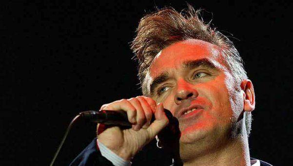 Las 5 mejores canciones de Morrissey