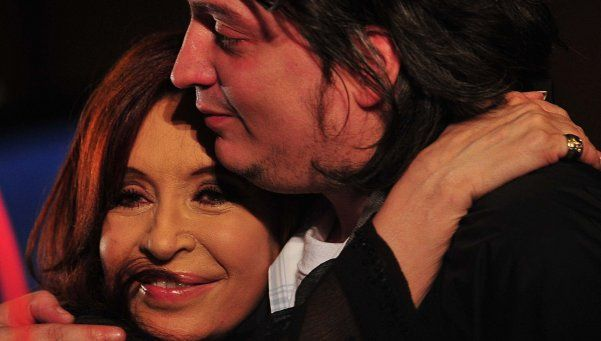 Nació Emilia, la tercera nieta de Cristina Kirchner