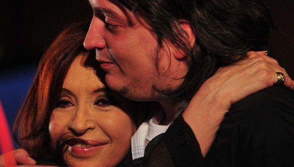 Ampliaron imputación contra Cristina y Máximo Kirchner