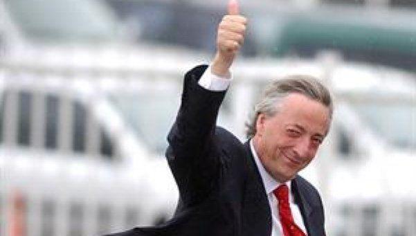 #FelizCumpleNK: Twitter saluda a Néstor Kirchner