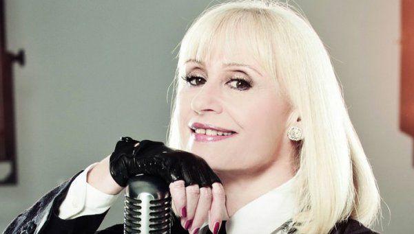 Raffaella Carrá anunció su retiro de la TV