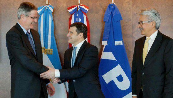 YPF debe entregar papeles del acuerdo con Chevron
