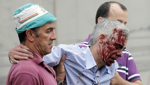 Tragedia en España: el maquinista no comprende lo que pasó