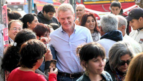 El sinuoso camino del hombre que venció a Kirchner