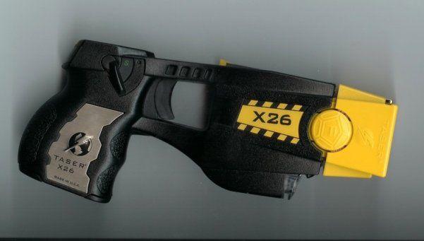 La Corte Suprema avaló el uso de las pistolas Taser