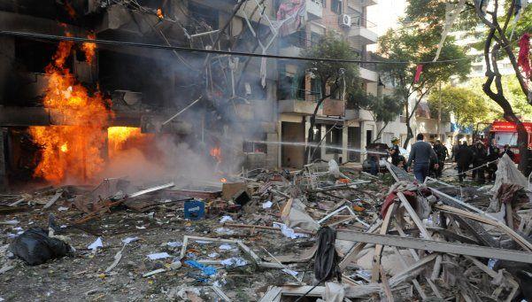 Explosión de Rosario: el juicio será oral y público