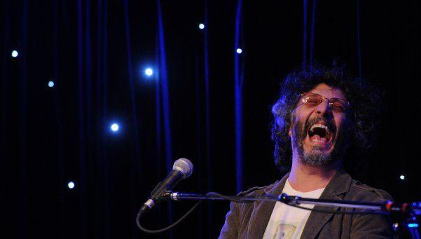 Fito Páez celebra 30 años de su disco Giros