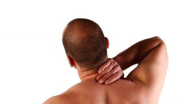 Buena postura: evitar dolores de cuello y hombros