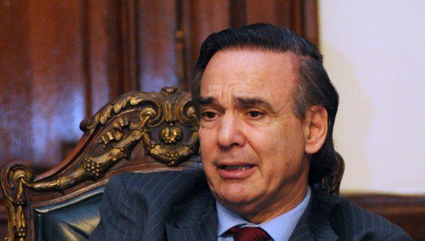 Pichetto advirtió que el FpV no aceptará proyectos de reforma laboral