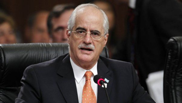 El kirchnerismo pedirá la salida de José López del Parlasur