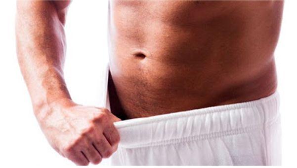 ¿Los hombres con testículos más grandes son peores padres?