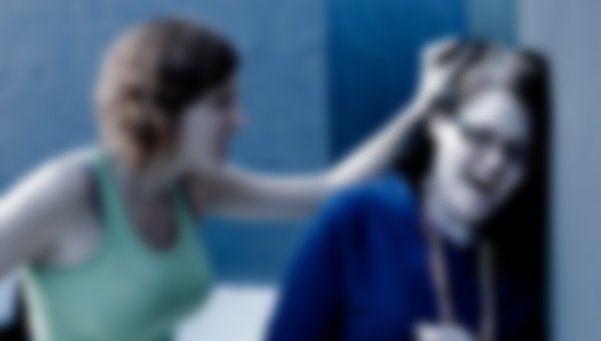 Tres chicas a punto del juicio oral por hacer bullying