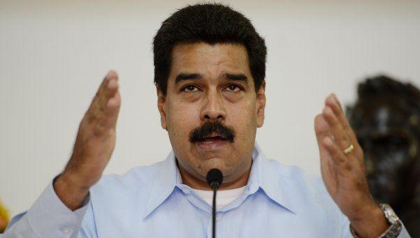 Para Maduro, asesinato de Díaz fue un ajuste de cuentas entre bandas