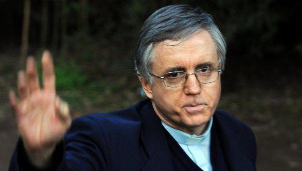 Dos años de prisión en suspenso para el cura Grassi