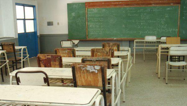 Las clases no vuelven en cinco provincias y podría haber paro nacional