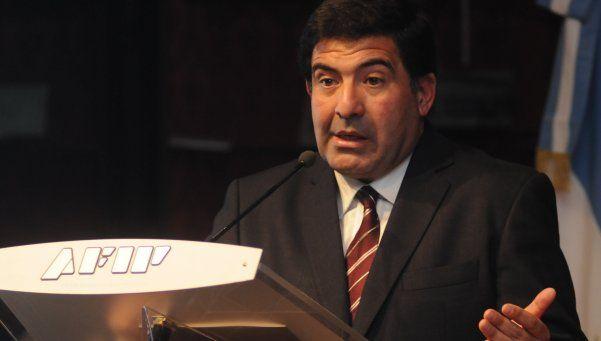 Cristina propuso a Echegaray como el próximo presidente de la AGN
