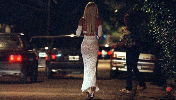 prostitutas callejeras poringa prostitutas madrid milanuncios