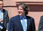Ciccone: clausuraron la investigación contra Boudou