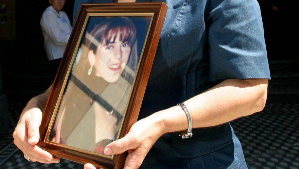 #NiUnaMenos   Marita Verón: la Policía pampeana recibió una llamada anónima