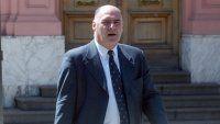 Extraño giro de Pontaquarto: pidió su absolución