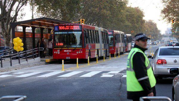 Paradas del Metrobus, liberadas para punguistas