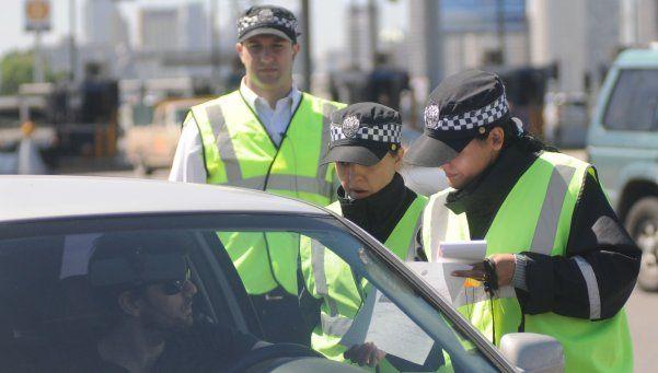 Multas: se aplican para cumplir con la ley