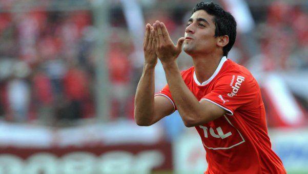 Sigue el éxodo en Independiente: Pisano se va a Cruzeiro