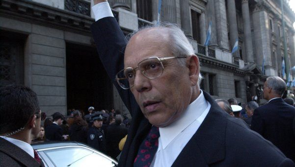 Murió el ex presidente uruguayo Jorge Batlle