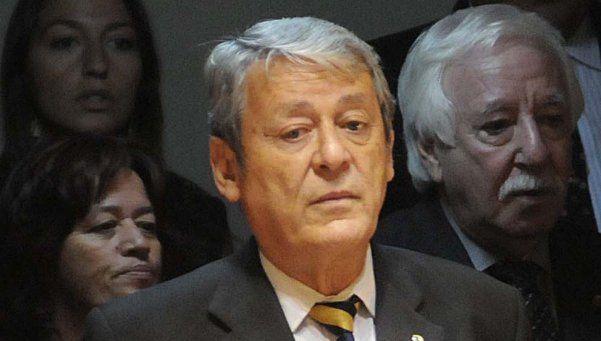 """Kunkel: """"Macri tiene menos calle que el Vaticano"""""""