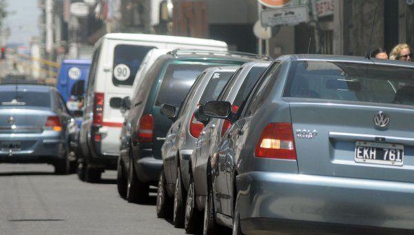 Quieren que haya estacionamiento medido en el 40% de la Ciudad
