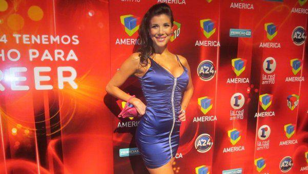 "Andrea Rincón: ""No me considero lesbiana, le doy a lo que venga"""