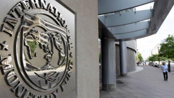 Después de 10 años, vuelve una misión del FMI a la Argentina