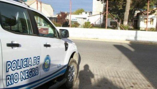 Bariloche: preso golpeó a su ex embarazada en salida transitoria