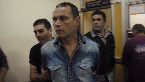 Condenaron a 37 años de prisión a Martínez Poch