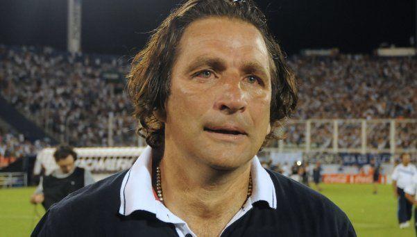 Juan Antonio Pizzi es el nuevo entrenador de Chile