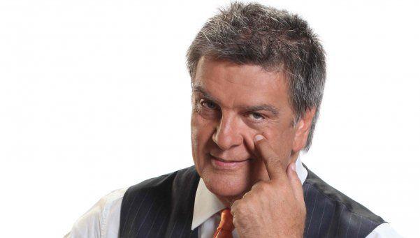 Maradona me pidió que investigue propiedades de Claudia