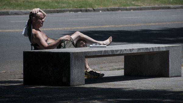 Ola de calor: hay alerta amarillo en Buenos Aires y alrededores