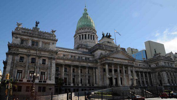 La Cámara baja sancionó la Ley del Arrepentido