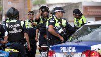 En Tucumán, 8 policías irán a prisión por los saqueos