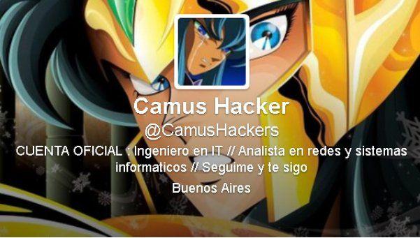 Camus Hacker: Miro tele y difundo fotos de los que me caen mal