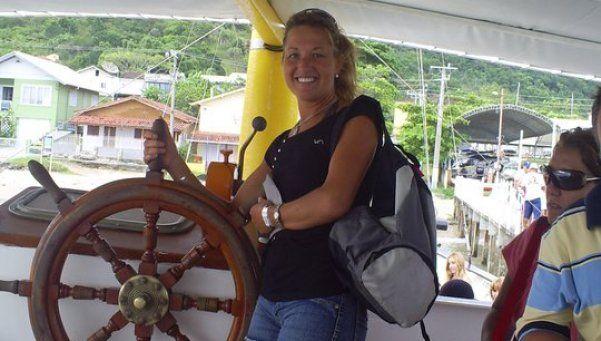 Encontraron los restos de Mariela Bortot