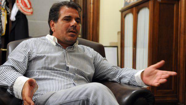 Ritondo: Sectores de la Bonaerense no están dispuestos a colaborar