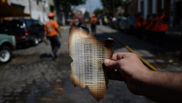 A dos años del incendio en Iron Mountain: así está la causa