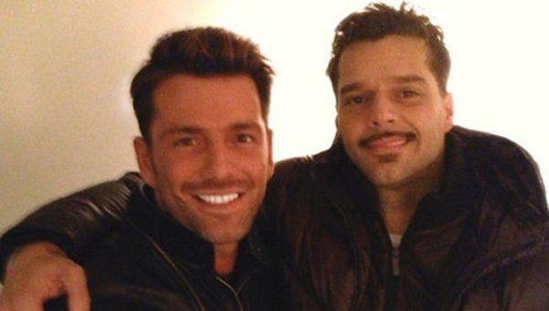 El actor uruguayo por el que Ricky habría dejado a su novio