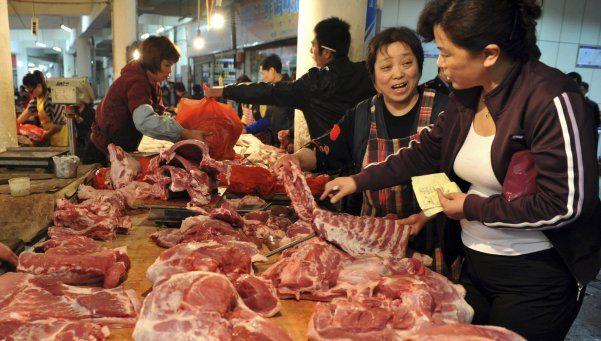 Argentina es el sexto país más carnívoro del mundo