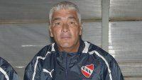 De Felippe: Me gustaría seguir en Independiente