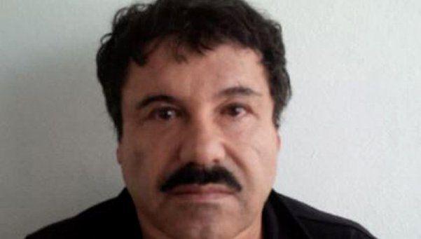 """Descartan que """"El Chapo"""" Guzmán esté en la Argentina"""